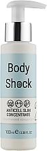 Духи, Парфюмерия, косметика Гель-концентрат для тела - Elenis Body Shock Anticell Slim Concentrate