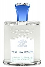 Парфумерія, косметика Creed Virgin Island Water (TRY) - Парфумована вода