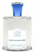 Духи, Парфюмерия, косметика Creed Virgin Island Water (TRY) - Парфюмированная вода