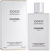 Chanel Coco Mademoiselle - Лосьон для тела — фото N1