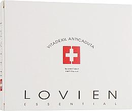 Духи, Парфюмерия, косметика Ампулы против выпадения волос - Lovien Essential Hair Loss Prevention Treatment Ampoules Vitadexil