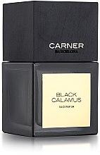 Carner Barcelona Black Calamus - Парфюмированная вода (тестер с крышечкой) — фото N2