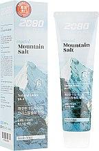 Духи, Парфюмерия, косметика Зубная паста c гималайской солью - Aekyung 2080 Pure Crystal Mountain Salt Toothpaste