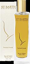 Духи, Парфюмерия, косметика Ligne St Barth Patchouli Arawak - Туалетная вода