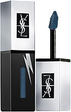 Духи, Парфюмерия, косметика Лак для губ - Yves Saint Laurent Vernis A Levres Holographic