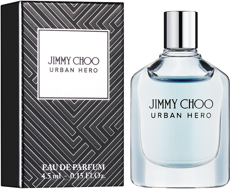 Jimmy Choo Urban Hero - Парфюмированная вода (мини)