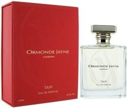 Духи, Парфюмерия, косметика Ormonde Jayne Ta`if - Парфюмированная вода