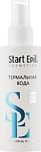 Парфумерія, косметика Термальна вода після депіляції - Aravia Professional Start Epil