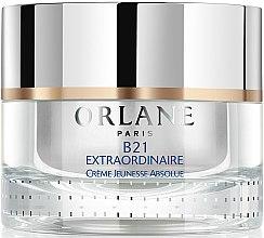 Духи, Парфюмерия, косметика Крем интенсивный для восстановления молодости кожи - Orlane B21 Extraordinaire Absolute Youth Cream