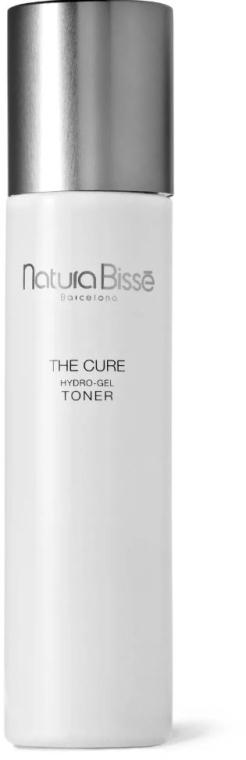 Тоник интенсивный восстанавливающий - Natura Bisse The Cure Hydro-Gel Toner