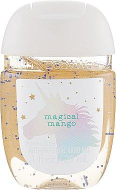 """Антибактериальный гель для рук """"Magical Mango"""" - Bath and Body Works Anti-Bacterial Hand Gel"""