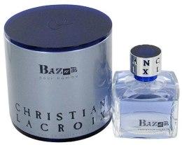 Духи, Парфюмерия, косметика Christian Lacroix Bazar Pour Homme - Бальзам после бритья