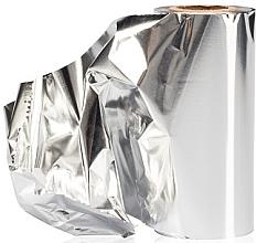 Духи, Парфюмерия, косметика Фольга для парикмахеров в рулоне, 91 м - Framar Small Roll Medium Star Struck Silver