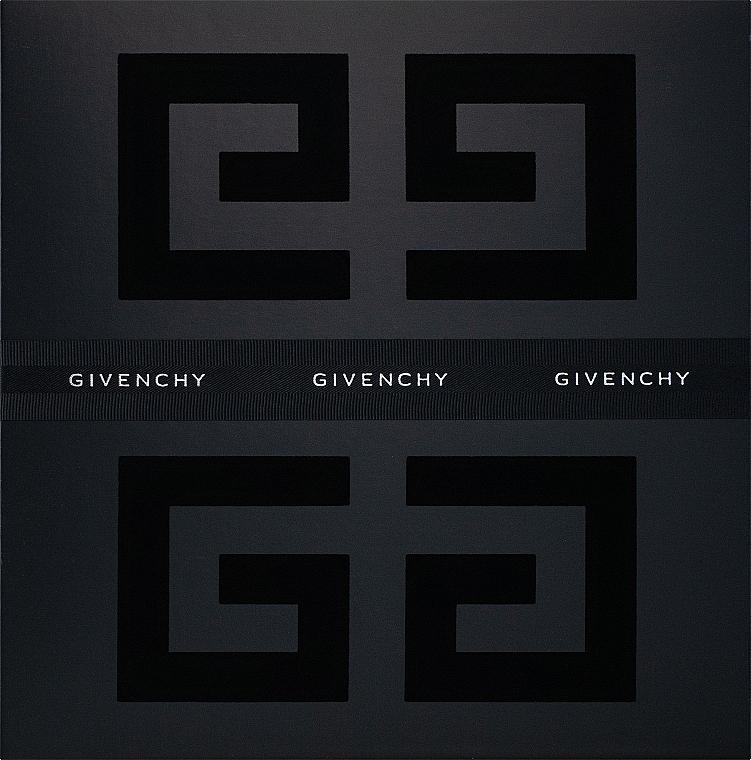 Givenchy Gentleman 2018 - Набор (edp/100ml + edp/15ml)