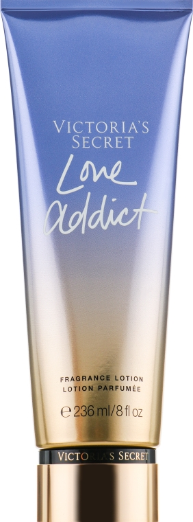 Victoria's Secret Love Addict - Лосьон для тела