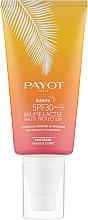 Духи, Парфюмерия, косметика Солнцезащитный спрей для лица и тела - Payot Sunny SPF30