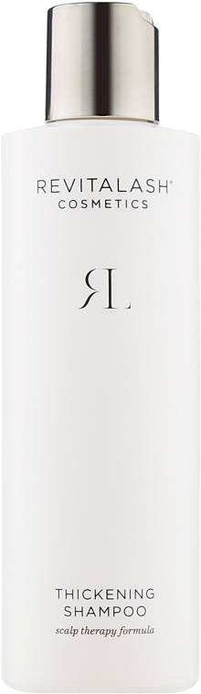 Шампунь для волос - RevitaLash Thickening Shampoo