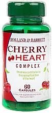 """Духи, Парфюмерия, косметика Пищевая добавка """"Вишня и витамин C"""" - Holland & Barrett Cherry Heart 500mg"""