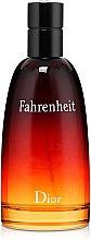 Парфумерія, косметика Christian Dior Fahrenheit - Туалетна вода (тестер з кришечкою)