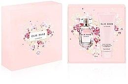 Духи, Парфюмерия, косметика Elie Saab Le Parfum Rose Couture - Набор (edt/30ml + b/lot/75ml)