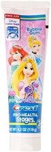 Духи, Парфюмерия, косметика Детская зубная паста - Crest Kid's Pro-Health Stages Disney Princess