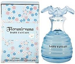 Духи, Парфюмерия, косметика Nu Parfums Floranirvana Daisy Fantasy - Парфюмированная вода