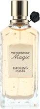 Духи, Парфюмерия, косметика Viktor & Rolf Magic Dancing Roses - Парфюмированная вода (тестер с крышечкой)