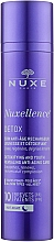 Духи, Парфюмерия, косметика Ночной флюид для детоксикации и омоложения - Nuxe Nuxellence Detox Detoxifying And Youth Revealing Ant-Aging Care