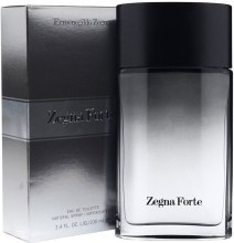 Духи, Парфюмерия, косметика Ermenegildo Zegna Zegne Forte - Туалетная вода