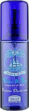 Парфумерія, косметика Ароматизований дезодорант для чоловіків - Helan Vetiver & Rum Scented Deodorant