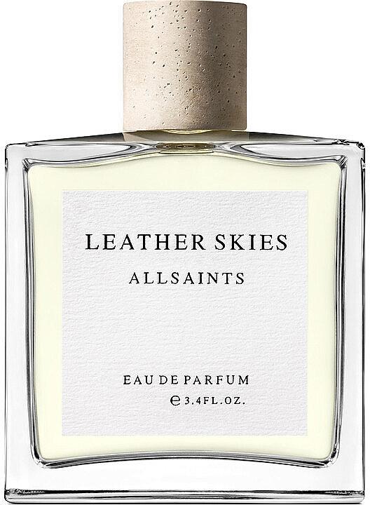 Allsaints Leather Skies - Парфюмированная вода (пробник)