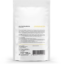 Альгинатная маска с витамином С - Joko Blend Premium Alginate Mask — фото N4