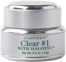 Духи, Парфюмерия, косметика Крем для кожи вокруг глаз от темных кругов - Earthen Clear #1 Eye Cream with Haloxyl