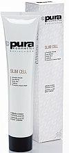 Духи, Парфюмерия, косметика Антицеллюлитный крем для тела - Pura Kosmetica Skincare Slim Gel
