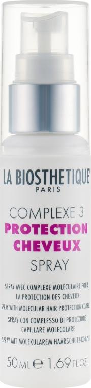 Спрей с молекулярным комплексом защиты волос - La Biosthetique Protection Cheveux Spray