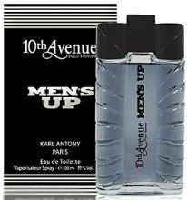 Духи, Парфюмерия, косметика Karl Antony 10th Avenue Men's Up - Туалетная вода