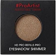 Духи, Парфюмерия, косметика Тени для век перламутровые - Freedom Makeup London ProArtist HD Pro Eyeshadow Shimmer (refills)