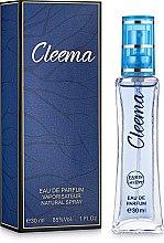 Духи, Парфюмерия, косметика Paris Accent Cleema - Парфюмированная вода