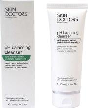 Духи, Парфюмерия, косметика Очищающее средство для лица, поддерживающее PH - Skin Doctors Balancing Cleanser