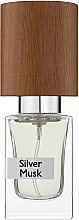 Духи, Парфюмерия, косметика Nasomatto Silver Musk - Парфюмированная вода