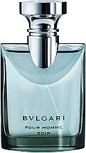 Bvlgari Pour Homme Soir - Туалетная вода — фото N1