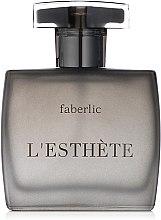 Faberlic L'Esthete - Туалетная вода — фото N2
