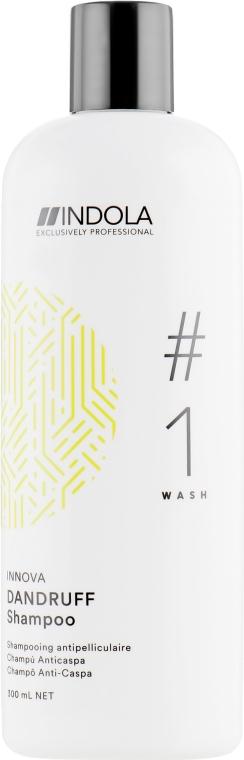 Шампунь против перхоти - Indola Innova Dandruff Shampoo
