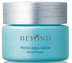 Крем для лица увлажняющий - Beyond Phyto Aqua Cream — фото N2