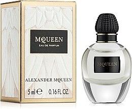 Духи, Парфюмерия, косметика Alexander McQueen McQueen Eau de Parfum - Парфюмированная вода (мини)