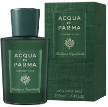 Парфумерія, косметика Acqua Di Parma Colonia Club After Shave Balsam - Бальзам після гоління