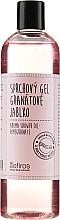 Духи, Парфюмерия, косметика Масло для душа с гранатом - Sefiros Aroma Shower Oil Pomegranate
