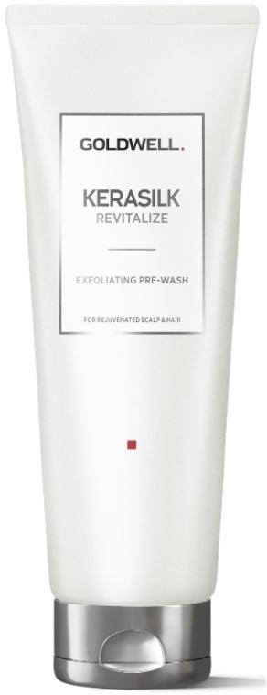 Скраб для кожи головы - Goldwell Kerasilk Revitalize Exfoliating Pre-Wash
