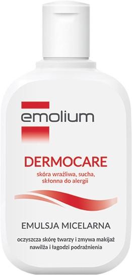 Мицеллярная эмульсия для чувствительной кожи - Emolium Gentle Micellar Emulsion for Sensitive Skin