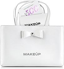 """Парфумерія, косметика Подарунковий сертифікат у сумочці """"White elegance"""" - 500 грн."""